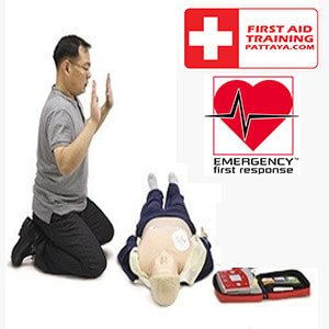 First-Aid-Training-Pattaya-CPR-AED