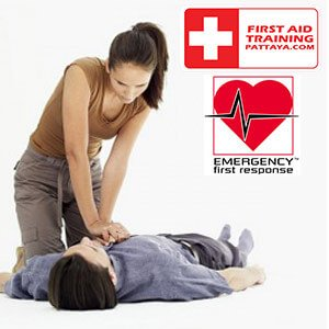 First-Aid-Training-Pattaya-cpr-aed-1st-and-2nd-care