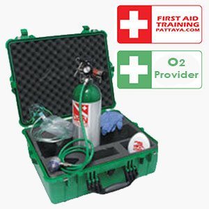 First-Aid-Training-Pattaya-oxygen-provider
