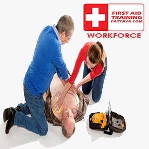 First-Aid-Training-Pattaya-work-place